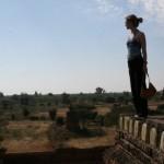 Anna in Bagan