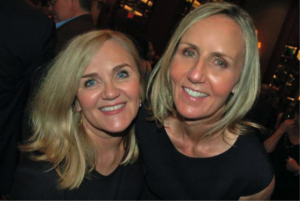 Co-Chairs Brenda McAllister & Karen Carmichael