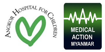 AHC and MAM logos