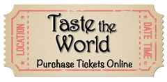 Buy Taste the World Tickets