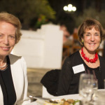 Angela Darragh, Montreal and Marily Mearns, Vancouver