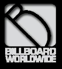 Billboard Worldwide