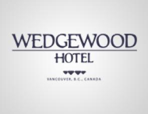 Wedgewoog
