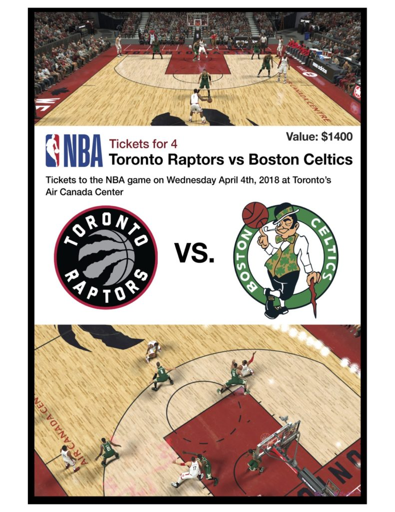 Raptors vs Boston game (1)